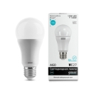 Лампа Gauss Elementary LED 12 Вт LD23222